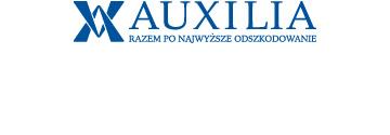 Objęcie akcji Auxilia S.A.
