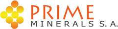 Prime Minerals - Portfel - Torro Investment