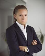 Przemysław Weremczuk - Partner - Torro Investment